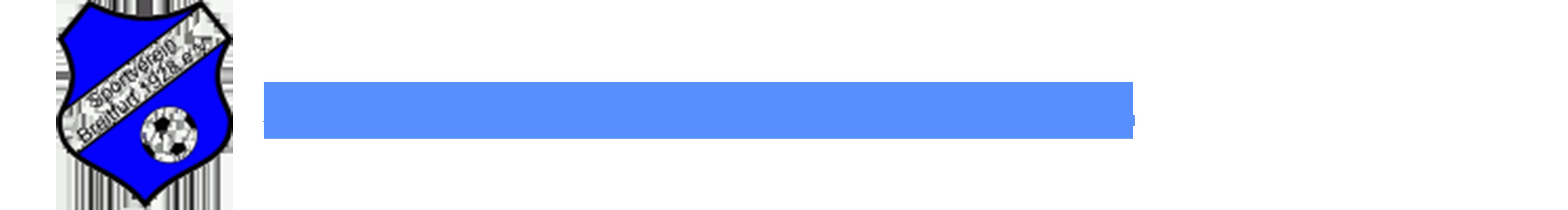 Sportverein Breitfurt 1926 e.V.